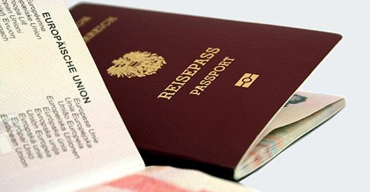 Die Wiener SPÖ will mehr Ausländern den Pass geben