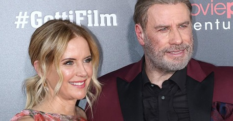 John Travolta: So sehr trauert er um seine Ehefrau Kelly Preston