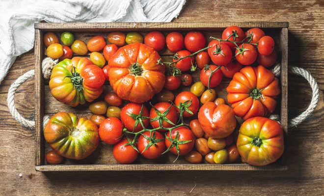 Tomaten – 5 Rezeptideen für die roten Sommerfrüchte