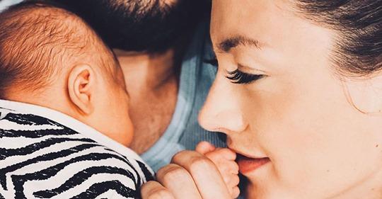 Fiona Erdmann bestätigt: Ihr Baby ist endlich auf der Welt!