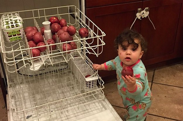 23 Dinge, von denen Du nicht gewusst hast, dass Du sie in der Spülmaschine reinigen kannst