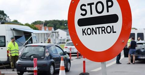 Welpen hatten keine Papiere: 25 Babyhunde an dänischer Grenze eingeschläfert