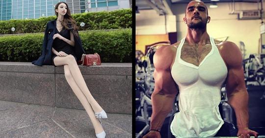 Photoshop vs. Realität: 16 Instagram-Fails