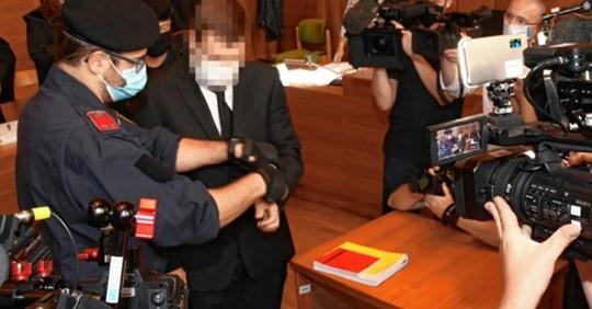 Fünffachmord in Kitzbühel: Lebenslange Haft!