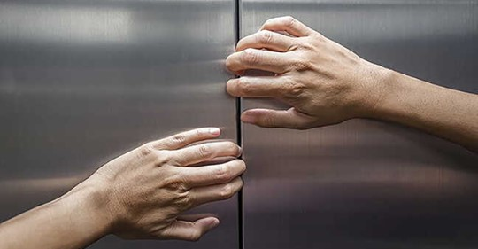 Klaustrophobie: Die Angst vor engen Räumen