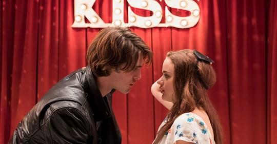 The Kissing Booth 3: Netflix Film und Buch kommen 2021!