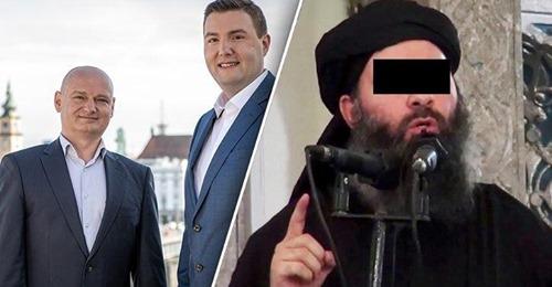 """Moscheen auf dem Prüfstand: """"Islamisten haben in Linz keinen Platz!"""""""