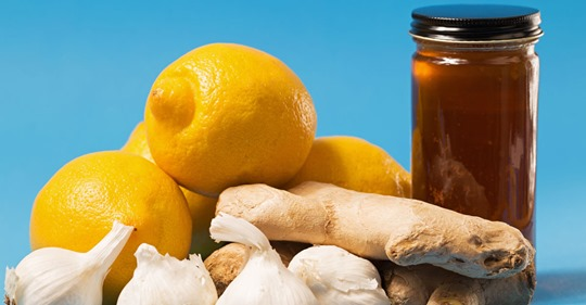 Natürliches Antibiotikum mit diesem Rezept selbst herstellen