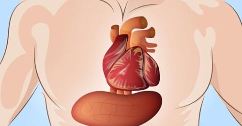 6 Symptome, die einen Monat vor einem Herzinfarkt auftreten