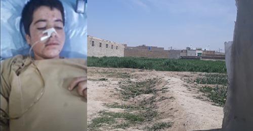 Afghanische Polizisten vergewaltigen 13-Jährigen zwei Tage lang – tot