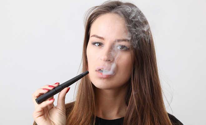 E Zigaretten: Wie schädlich sind sie wirklich?