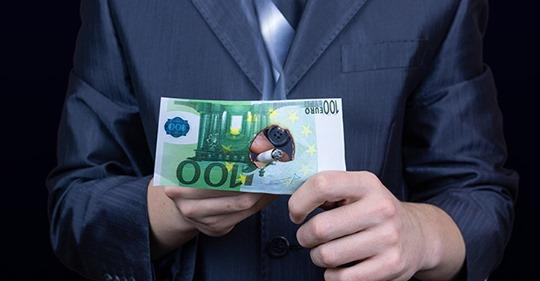 Italiens Linksregierung will Bargeldabschaffung und offene Arme für Migranten