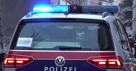 14 Flüchtlinge in Niederösterreich aufgegriffen