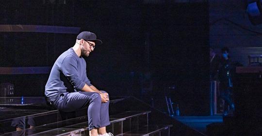 Pleite bei The Voice: Warum will keiner ins Team von Mark?