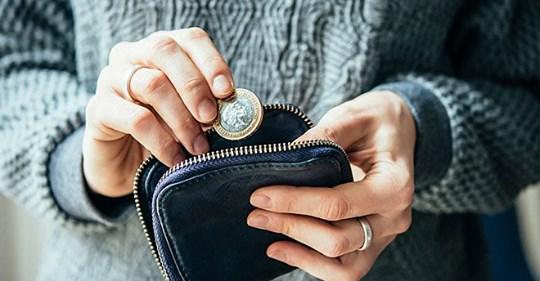 Altersarmut bedroht vor allem alleinstehende Frauen