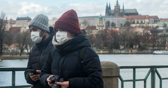 Tschechien verhängt nächtliche Ausgangssperre
