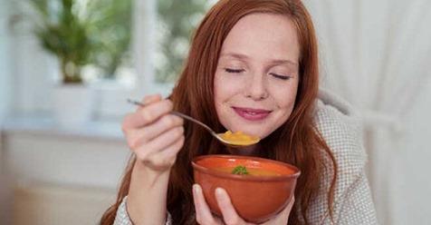 Soulfood: Die leckersten Suppen für die kalte Jahreszeit