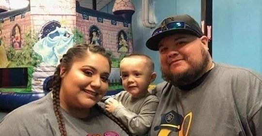 Beide Eltern starben an Corona: Vierjähriger wird binnen Monaten zum Vollwaisen