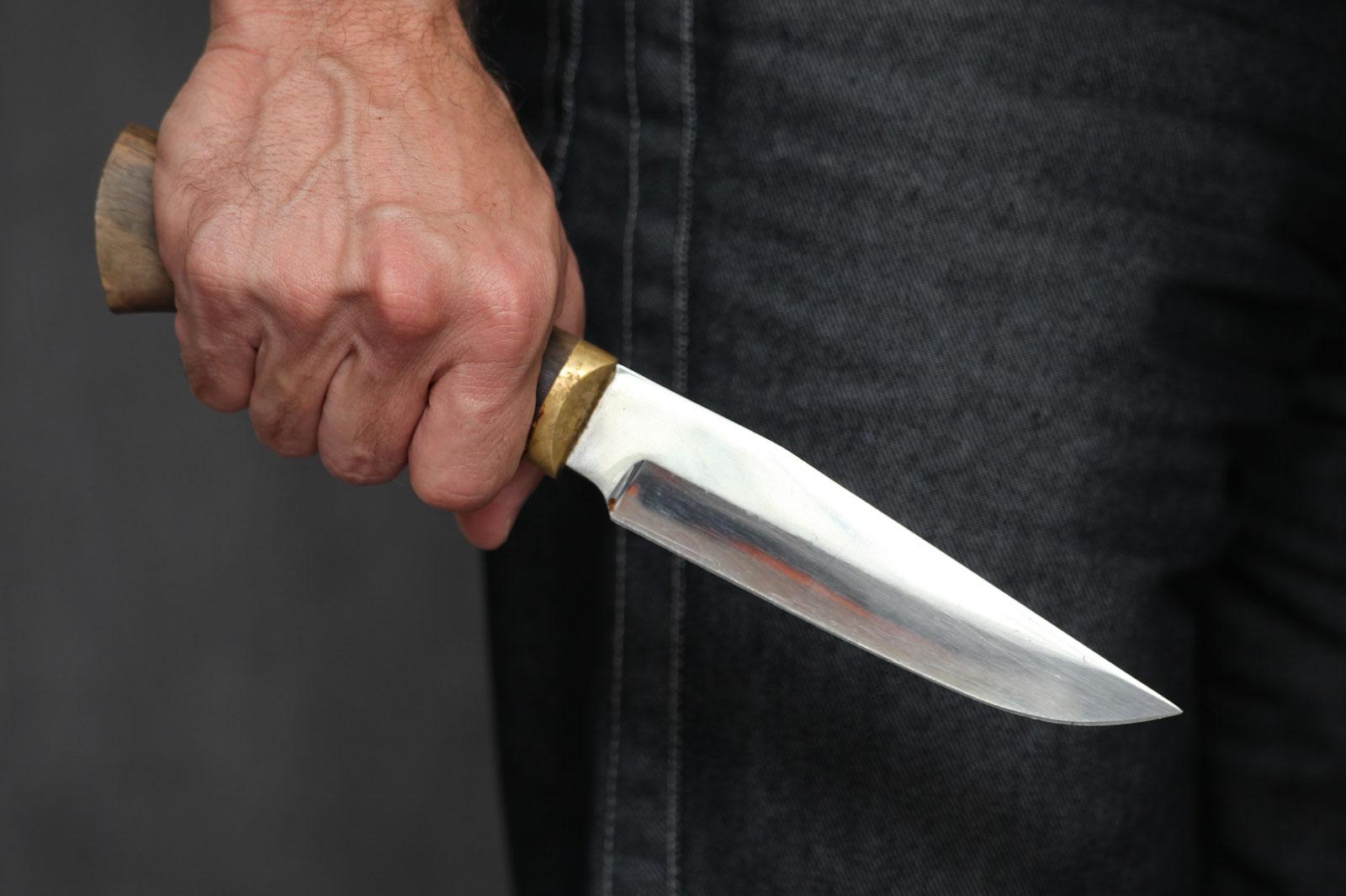 IS-Terror in der Schweiz: Islamistin attackiert Frauen mit Messer