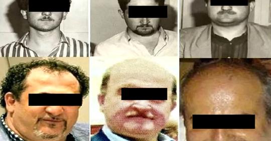 Nach Massaker im Libanon: Mord Trio floh vor Todesstrafe nach Wien