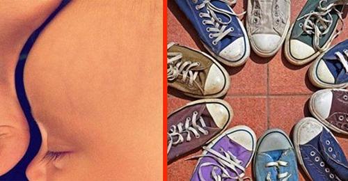 19 Bilder aus dem Leben, an denen sich jeder Perfektionist erfreut