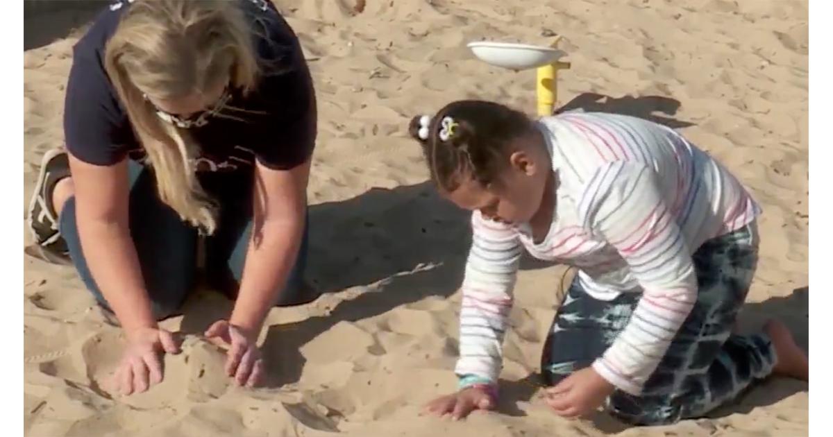 Kaitlynn (6) wächst im Heim auf: All ihre drei Geschwister werden adoptiert – Mädchen bleibt allein zurück