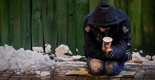 Hamburg: Rund 60 Obdachlose können bis April in Hotels übernachten – dank Großspende eines Unternehmens
