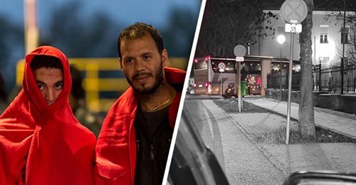 Trotz Lockdown: Wieder vermehrt Migrantenankünfte in Traiskirchen?