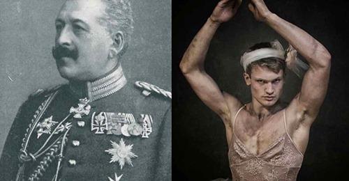7 absurde historische Todesarten