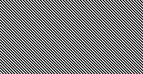 Leser haben Mühe, die zweistellige Zahl zu erkennen, die in dieser optischen Illusion verborgen ist