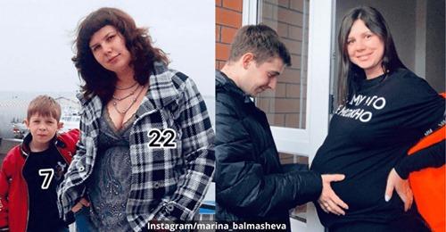 Frau wird von ihrem Mann erwischt, wie sie eine Affäre mit dem Stiefsohn hat – erwarten jetzt ein Kind