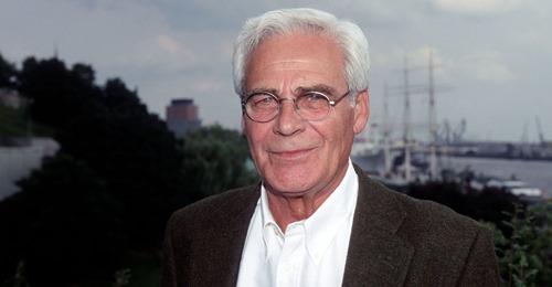 Mit 93: Das Traumschiff  Star Karl Heinz Vosgerau gestorben