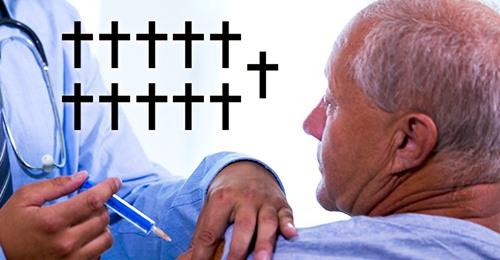 Nach Impfungen: 11 Tote in Pflegeheim, weitere Massenausbrüche