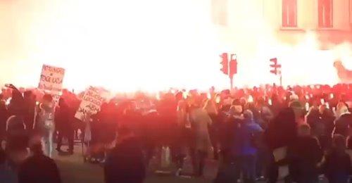 Massenproteste: Der Widerstand ist auch in Dänemark erwacht