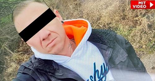 IN SEINEM HAUS LAGEN TIERSKELETTE Polizei sucht Tierquäler