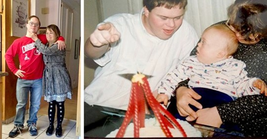 Ein Paar mit Down-Syndrom setzt ein Kind in die Welt: Es entbrennt eine Debatte über den Sinn von Verantwortung