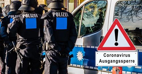 """Köln: Polizei löst illegale Party auf, unter den 35 Gästen Ärzte und Lehrer – """"Wir sind doch alle geimpft"""""""