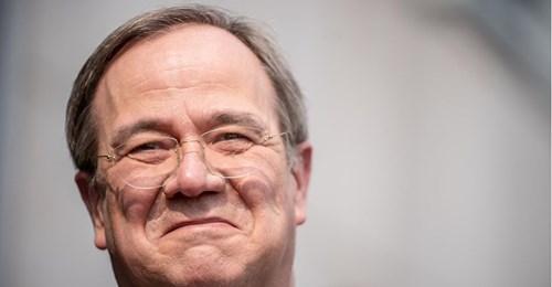 CDU-Vorstand will Armin Laschet als Kanzlerkandidaten – Söder äußert sich am Mittag
