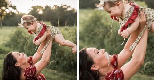 20 Bilder beweisen, dass Elternsein kein Zuckerschlecken ist