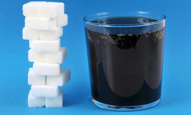 Diabetes – Softdrinks lassen das Risiko klettern