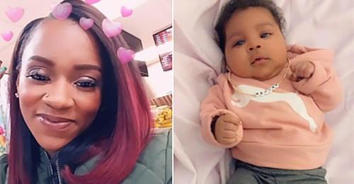 Schießerei auf Hof voller Kinder – Mutter und neugeborenes Baby getötet