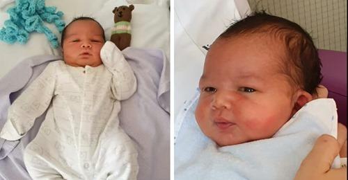 Kleines Baby wird in Park ausgesetzt und alleine zurückgelassen – laut Polizei war Junge erst wenige Stunden alt