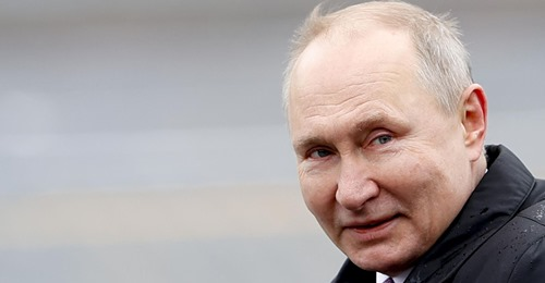 Putin läutet neue Phase seines Regimes ein: Wie Russland ins Jahr 1848 zurückkehrt