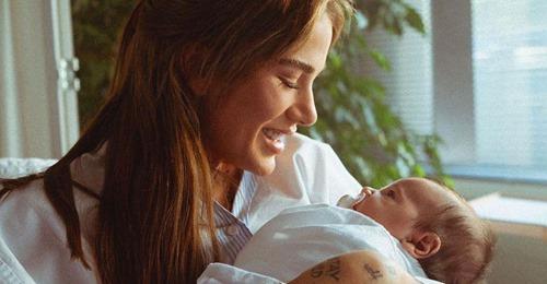 Tatsächlich: Rapperin Loredana ist wieder Mutter geworden