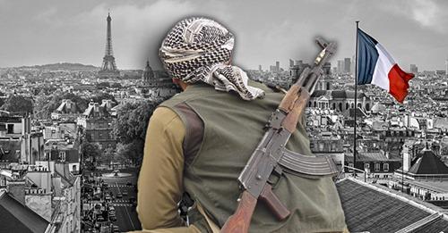 Französische Militärs warnen erneut vor Bürgerkrieg aus den Ghettos