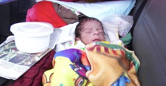 Seniorenpaar mit Wunsch nach leiblichem Baby trifft kontroverse Entscheidung