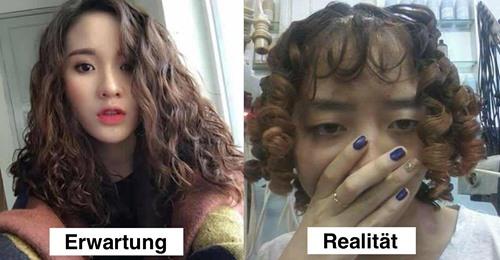 11 schmerzhafte Haar-Desaster