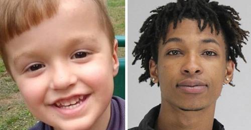 Eltern am Ende: Schwarzer entführt und ermordet Kind brutal