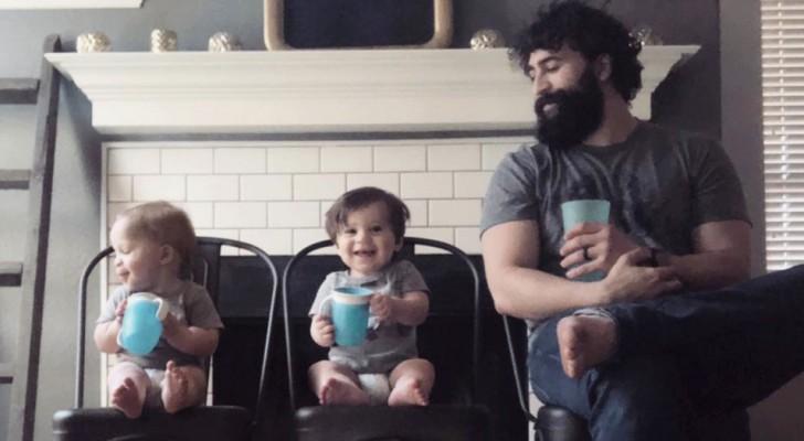Deine Kinder sind nicht der Mittelpunkt der Welt: Die heftigen Worte dieses Vaters entfachen eine Diskussion