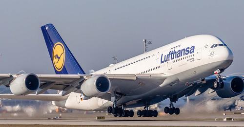 Geschlechtsneutral: Lufthansa streicht Begrüßung  Damen und Herren